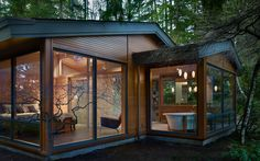 Lake Forest Park | King County, Washington | FINNE Architecture