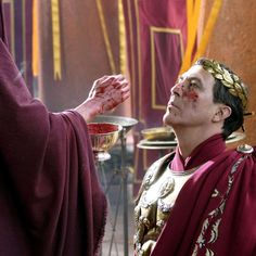 """"""" Here are the 10 best shows like GoT. Rome Tv Series, Hbo Series, As Roma, Ancient Rome, Ancient Greece, The Last Kingdom Bbc, Rome Costume, Rome Hbo, Gaius Julius Caesar"""