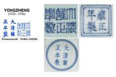 yongzheng