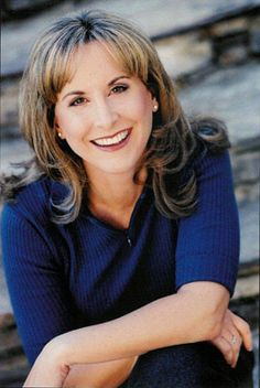 Voice of Ariel: Jodi Benson.  I love her, she is such a sweet and gifted person that loves God and her family.