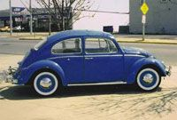 1965 VW Bug, This was my first car when I was 16, only it was sea green/blue. Belonged to my Grammie. Became mine.