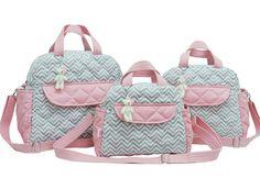 ac5c1a15751 35 melhores imagens de bolsas maternidade
