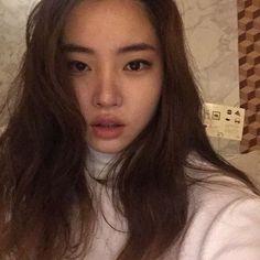 Hwang SeungEon #황승언 IG selca 인스타그램 #셀카