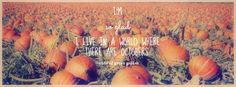October FB Cover