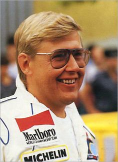 Timo Salonen(SF) 1985