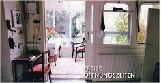 Wohnhaus, Otto Niemeyer-Holstein