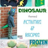 FREE The Good Dinosaur Activities, Coloring Pages, Crafts