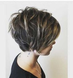 Pixie cuts are so able nowadays and continued brownie cuts and pixies with bangs are accepting added and added popular. So actuality are the pics of 20 Longer Brownie Cuts We Love! Related PostsFresh and stylish Asymmetrical Pixie CutTrendy wavy longer pixie brown cut 2017Short messy bob hairstyle with bangsStylish Pixie Haircuts for Short HairGallery …