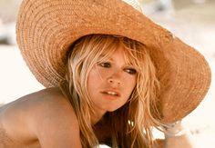 Brigitte Bardot magnifique...