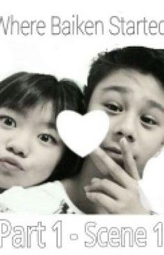 Is kenneth san jose dating bailey sok