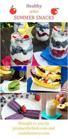5 Simple, Healthy, a