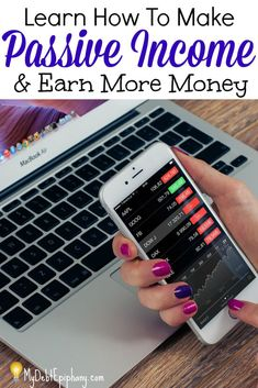 #ResidualIncome - Turn a ONE TIME $7 into daily #PassiveIncome CLICK LINK ---> http://www.myleadmap.com/507667 <--- #dawnali Dawn Ali - How and Why You Need to Need to Earn Passive Income