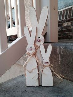 In need of some Easter rabbit ideas to make your homestead Easter ready? If you want some decoration ideas, you've come to the right place. ** Find out more at the image link. #Homedecorate