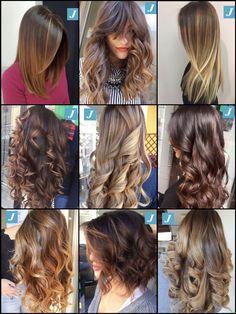 Top of the week #21 Felice Domenica delle Palme da CDJ! #cdj #degradejoelle #tagliopuntearia #degradé #igers #shooting #musthave #hair #hairstyle #haircolour #longhair #ootd #hairfashion #madeinitaly #wellastudionyc #quotes