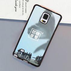 bts phone case samsung s6 edge