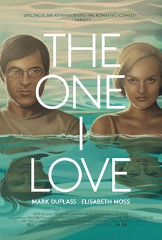 The One I Love #movie #movieposter #poster