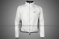 ROCKBROS Reflective Breathable Bike Bicycle Cycling Cycle Long Sleeve Rain Wind Coat