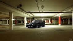 Checkout my tuning #Nissan 240SXS13 1989 at 3DTuning #3dtuning #tuning