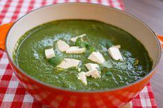 Maria Uldahl - Grønn matglede