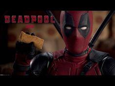 Deadpool | Experience Me in IMAX [HD] | 20th Century FOX - YouTube