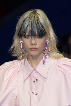 Kenzo at Paris Fashion Week Fall 2016 - Details Runway Photos