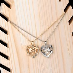 Best Gifts For Mom Jewelry Heart Ideas Gifts For Teen Boys, Best Gifts For Mom, Cool Gifts For Women, Perfect Gift For Mom, Mom Gifts, Mom Jewelry, Heart Jewelry, Cheap Valentines Day Ideas, Mother Day Gifts