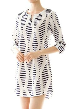 Shop Online | EmLee | Willa Boutique | EmLee and Willa Boutique Tunic Tops, Stripes, Boutique, Stars, Celebrities, Shopping, Clothes, Dresses, Women