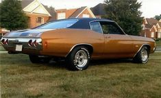 Holden Muscle Cars, Chevy Muscle Cars, Best Muscle Cars, Chevy Ss, Chevrolet Chevelle, Chevrolet Malibu, Chevy Classic, Classic Cars, New Trucks