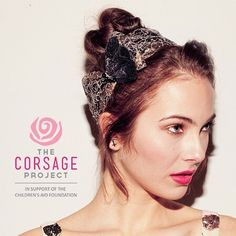 Today I dropped off a huge box of gorgeous headpieces to the fantastic people at @corsageproject - they outfit Toronto students for prom from head to toe - formal gowns to jewellery to purses to shoes and of course - hair accessories - which is where @loveheadmistress comes in! As someone who loves ANY excuse to dress up I'm thrilled that some of my favourites from season's past will be the cherry on top for a whole bunch of prom outfits this spring.  #thecorsageproject #myheadmistress