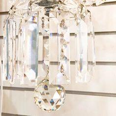 I mean come on! #sparkle #chandelier #lighting