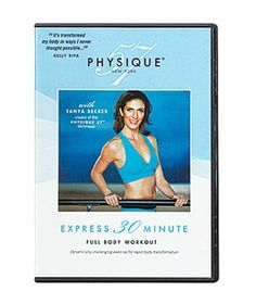 The Best Workout DVDs mind-body-spirit