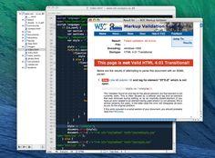 TextMate 2 Mac OSX TextMate 2 Mac OSX : Meilleur Editeur de Textes, HTML et Codes (gratuit)