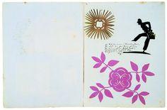 Paper Cut Illustration - A Danish Sketchbook