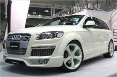 Audi Our family car Audi Q7, Audi Cars, My Dream Car, Dream Cars, High End Cars, Sweet Cars, Hot Wheels, Luxury Cars