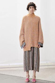 Rachel Comey Doubles Sweater on Garmentory Knitwear Fashion, Crochet Fashion, Career In Fashion Designing, Rachel Comey, Knitting Designs, Women Wear, Street Style, Sweater Weather, Fashion Details