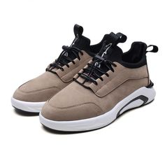 Lining material: Breathable Cotton. Beige Shoes, Men's Shoes, Samba Shoes, Exclusive Sneakers, Wishlist Shopping, Black Khakis, Suede Sneakers, Suede Leather, High Tops