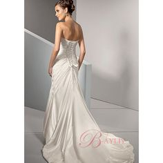 Top robe de mariage