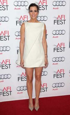 #KristenWiig spotted at the AFI FEST 2013  premiere of 'The Secret Life of Walter Mitty' at the #TCLChineseTheatre on Nov 13, 2013 in Hollywood  http://celebhotspots.com/hotspot/?hotspotid=5502&next=1
