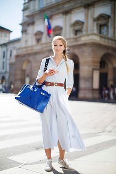 The Sartorialist: On the Street…Piazza della Scala, Milan