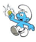 Money Smurf