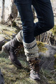 Novita wool socks, Socks made with Novita Nalle (Teddy Bear) yarn - Super knitting Wool Socks, Knitting Socks, Hand Knitting, Long Winter, Bunt, Women's Accessories, Combat Boots, Knitwear, Knit Crochet