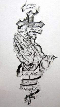 In Gods Hands Tattoo Design Tattoo Ideas Tattoos Tattoo Designs