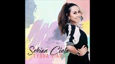 Tysha Tiar - Sekian Cinta (Official Audio Video)