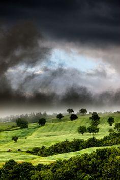 La Bella Toscana by Artur Magdziarz