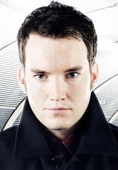 Gareth David-Lloyd as Ianto Jones in Torchwood