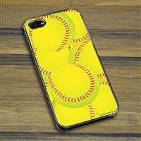 You love your smartphone, you love softball, why not put the two together?