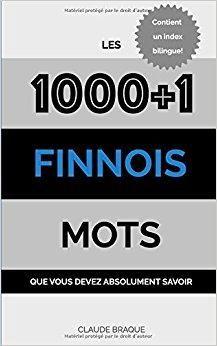 Télécharger Finnois: Les 1000+1 Mots que vous devez absolument savoir Gratuit