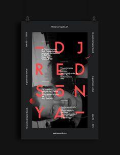 DJ Red Sonya Flyer