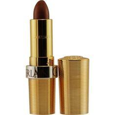 Guerlain Kisskiss Pure Comfort Lipstick Spf10 - #136 Rose Feu --4g-0.14oz By Guerlain