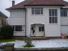 1930s house